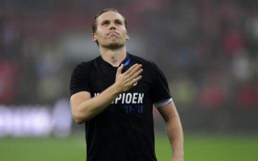 'Nederlander lijkt toekomst aan Club te verbinden: gesprekken over nieuw contract'