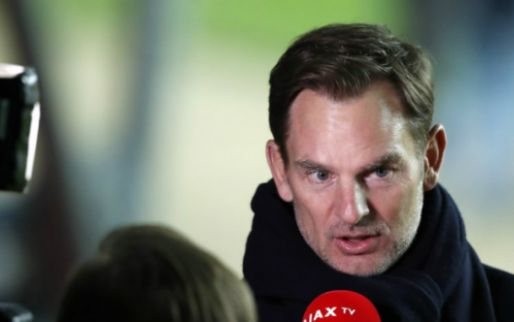 Ajax zette FOX Sports-analisten voor het blok: 'Hij moest van de Ajax-duels af'