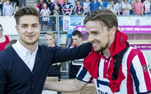 Vrees voor einde loopbaan: 'Zijn jongens die erover liegen vanwege een transfer'
