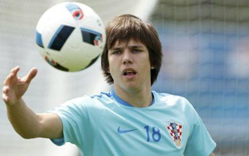 'Aan Ajax-duo gelinkt AS Roma strikt aanvallende middenvelder voor acht miljoen'