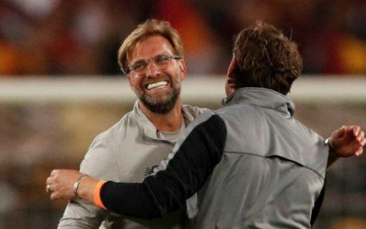 Liverpool-preses doet transferbelofte: 'Volgend jaar doen we mee om alle prijzen'