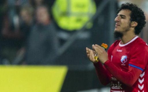 """Feyenoord-aanwinst wil twee shirtjes van Van Persie: """"Anders word ik vervelend"""""""