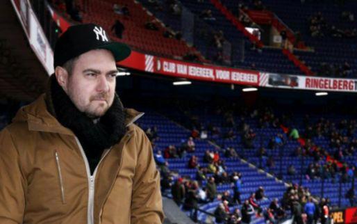 'Grootste gevaar van dit voorjaar is dat het Nederlandse voetbal achterover leunt'