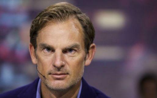 Berichtje Overmars voor 'kritische analist': 'Hij had het goed gezien met Neres'