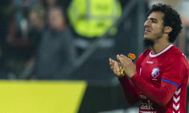 Afbeelding: Feyenoord-aanwinst wil twee shirtjes van Van Persie: