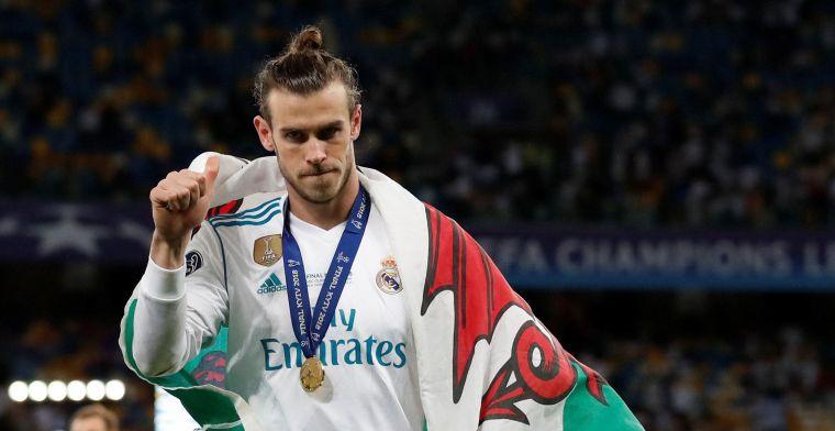 Niet alleen Ronaldo naar de exit? Ook Bale denkt na: Praten met mijn makelaar