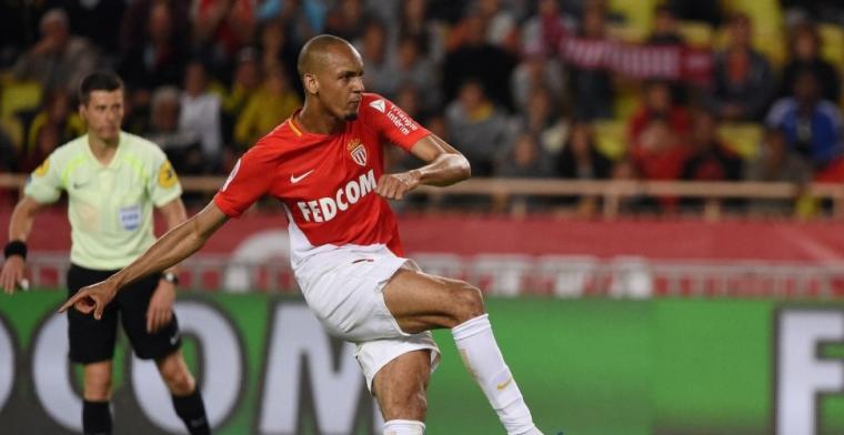 'Monaco lijkt Fabinho kwijt te raken: Spaanse deal van 35 miljoen komt snel rond'