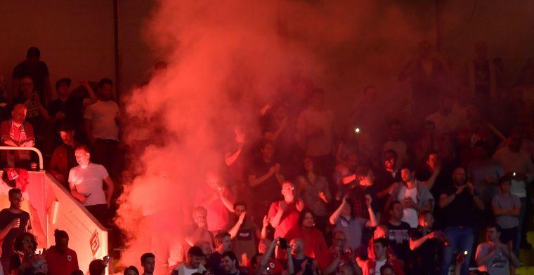'Antwerp wil opnieuw stunten met komst van ex-Rode Duivel'