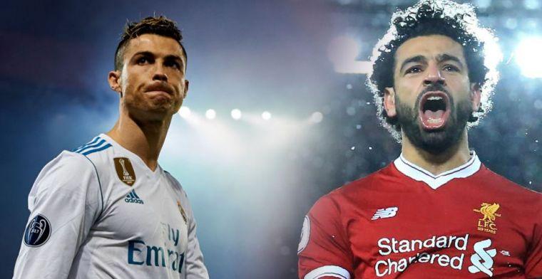 OPSTELLING: Deze 22 spelers strijden in de finale van de Champions League