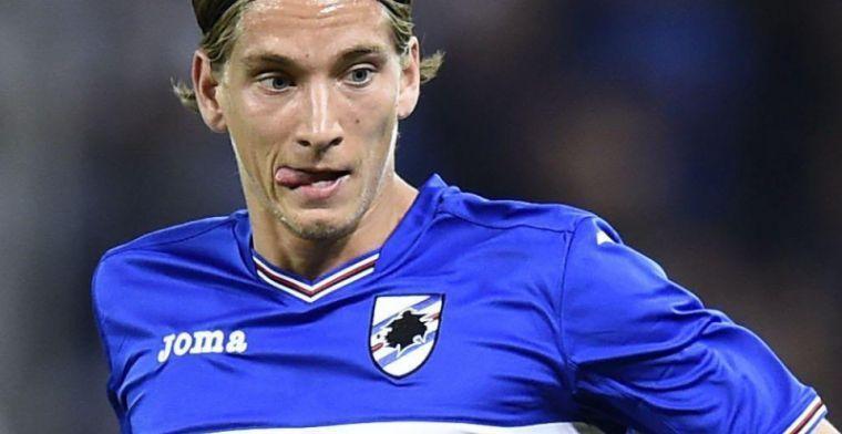 'Juventus moet opletten, klepper wil Praet voor hun neus weghalen'
