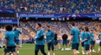 """Imagen: Karembeu: """"Este Real Madrid es más que galáctico, es extragaláctico"""""""