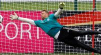 """Imagen: Löw: """"Si Neuer va a Rusia será el portero titular de Alemania"""""""