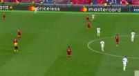 Imagen: POLÉMICA   ¿Está bien anulado el gol de Karim Benzema?