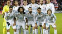 Imagen: OFICIAL   El Real Madrid sale con el once de Cardiff para la final de Kiev