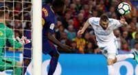 Imagen: El récord negativo de Karim Benzema en las finales de Champions