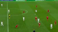 Imagen: VÍDEO   Se adelanta el Madrid en el error más terrorífico de Karius en la final