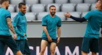Imagen: Ancelotti quiere a un jugador del Real Madrid en el Nápoles