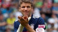 """Imagen: """"El jugador del Mundial será alemán, concretamente Thomas Müller"""""""