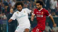 """Imagen: """"Salah está contento en Liverpool... de momento"""""""