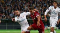 Imagen: ÚLTIMA HORA   Otra lesión en la final de Champions, ahora en el Real Madrid