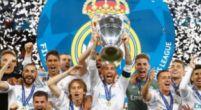 Imagen: El Real Madrid vuelve a hacer historia y gana la tercera Champions seguida