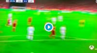 Imagen: VÍDEO   Bale adelanta al Madrid con el mejor gol de la historia de las finales