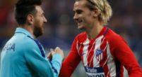 """Imagen: """"Antoine Griezmann por 100 millones, un regalo para el Barça"""""""