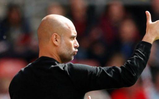 'Gigantische Mahrez-deal bijna rond: Leicester akkoord met 85 miljoen euro'