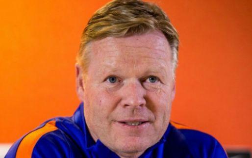 """""""Daardoor was het niet mogelijk om hem al eerder naar Feyenoord te halen"""""""