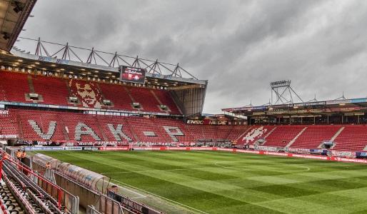 Zeventien mensen ontslagen bij FC Twente: 'Het heeft er hier enorm ingehakt'