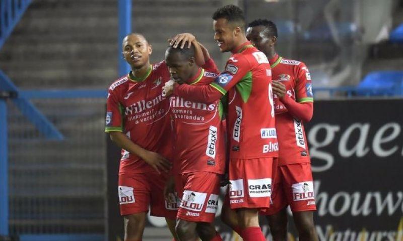 Afbeelding: 'Jali kiest na 4,5 seizoenen bij Oostende voor controversiële transfer'