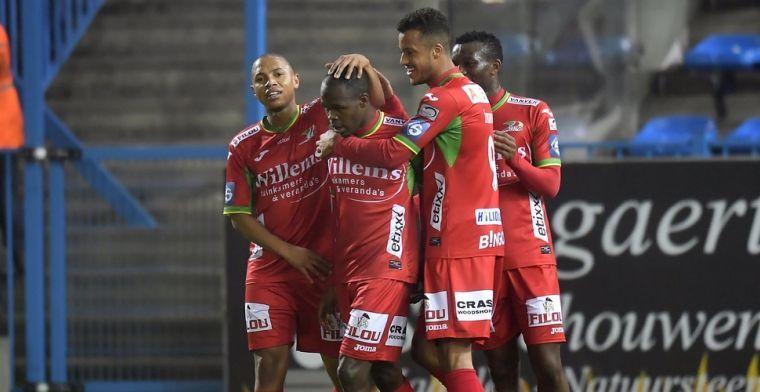 'Jali kiest na 4,5 seizoenen bij Oostende voor controversiële transfer'