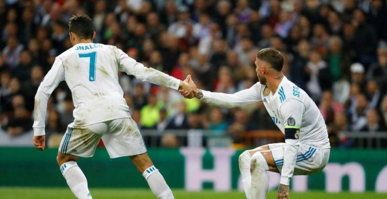 Real-maatje eist opheldering van Ronaldo: 'Dan moet hij het vandaag nog uitleggen'