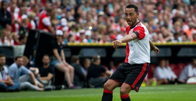 Overstap naar Feyenoord beklonken: 'Het duurde even, maar gelukkig is het rond'