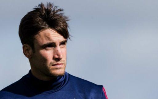 """""""Mijn transfer naar Ajax heeft ervoor gezorgd dat ik dingen totaal anders zie"""""""