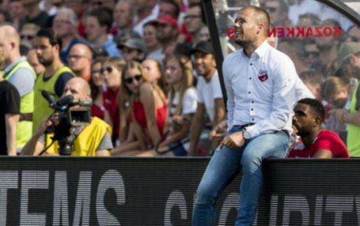 """Amateurduo met kater naar FC Groningen: """"Een bal van de lijn, een bal op de paal"""""""