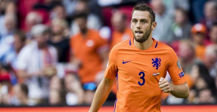 OFFICIEEL: Oranje-international maakt de overstap naar Inter
