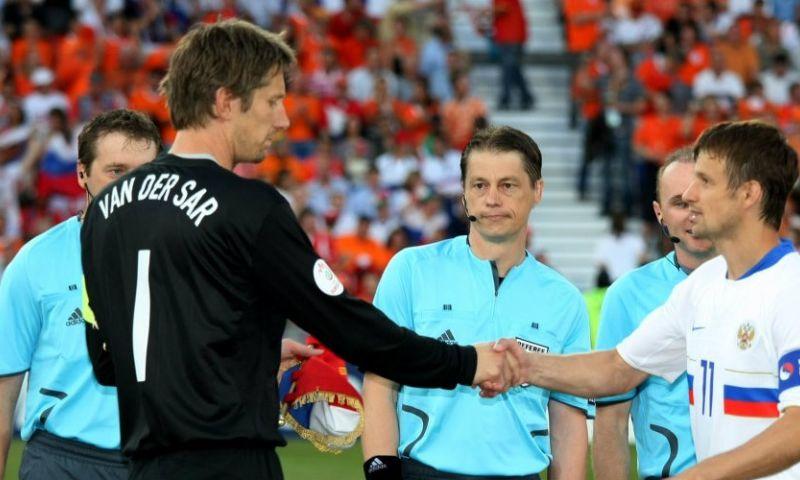 Afbeelding: Advocaat grijpt mis: Zenit presenteert oude bekende als opvolger van Mancini