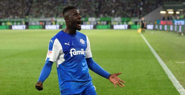 'Club Brugge krijgt stevige concurrentie voor revelatie uit Duitse tweede klasse'