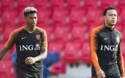 Afbeelding: 'Brands werkt aan eerste Everton-deal: zevenvoudig Oranje-international in beeld'