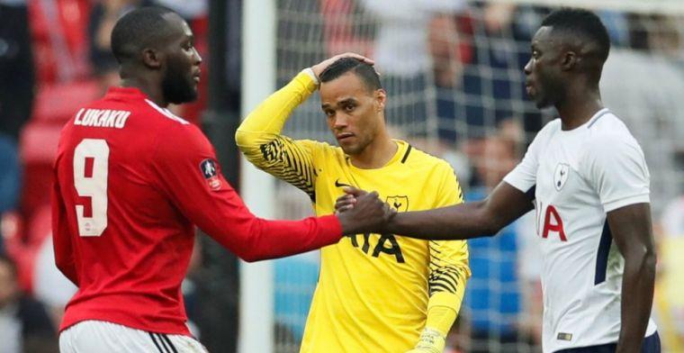 'Aan Feyenoord gelinkte Vorm in onzekerheid bij Spurs; veel belangstelling'