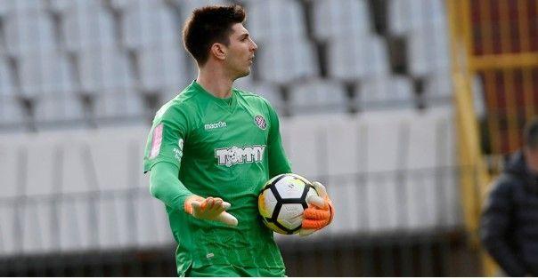 'Deal bijna beklonken: nieuwe Club-doelman onderweg naar België'