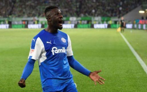 Afbeelding: 'Club Brugge wordt opnieuw gelinkt aan flankspeler van tweedeklasser'