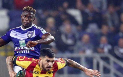 Afbeelding: UPDATE: 'Anderlecht laat zich niet verleiden door 400.000 euro'