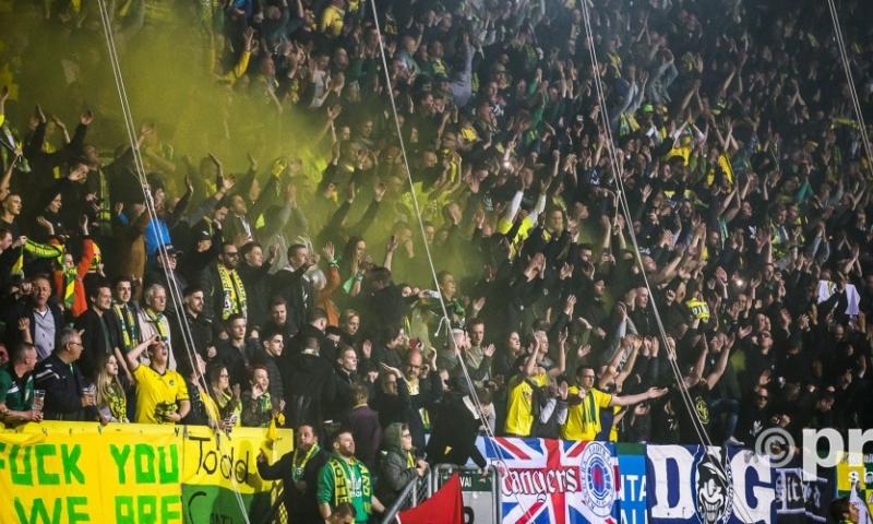 Afbeelding: Zweedse doelpuntenmachine mogelijk naar Eredivisie: