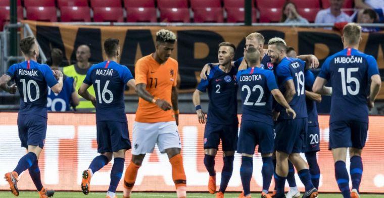 Oranje kan kijkers niet bekoren: 'Koeman heeft het absolute nulpunt gevonden'