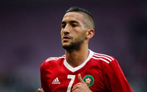 Afbeelding: Marokko mag hopen op organisatie WK 2026, maar concurrerend bid scoort beter