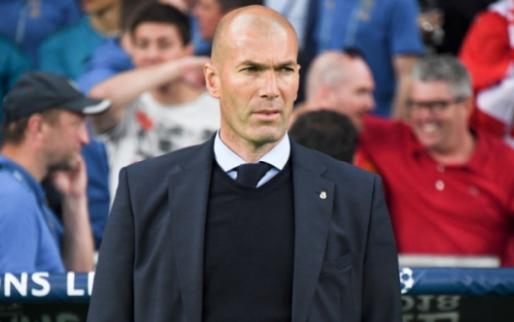 Afbeelding: Miljardair: megacontract voor Zidane, vijftig miljoen euro per jaar