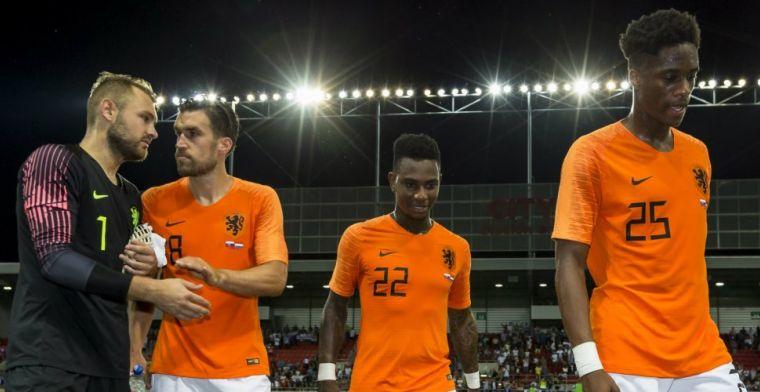 Ex-target Anderlecht eist keiharde toezeggingen: 'Als ik niet speel, wil ik weg'