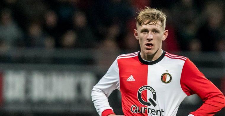 'Al het hele jaar spanningen tussen Feyenoord en PSV. liep uit de klauwen'